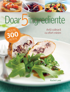 Doar 5 ingrediente